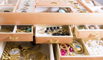 jewelry boxes | How To Use Fashion Jewelry Accessories To Style Any Outfit