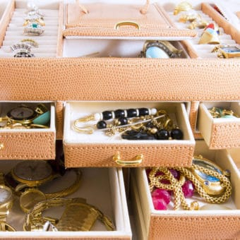 How To Use Fashion Jewelry Accessories To Style Any Outfit