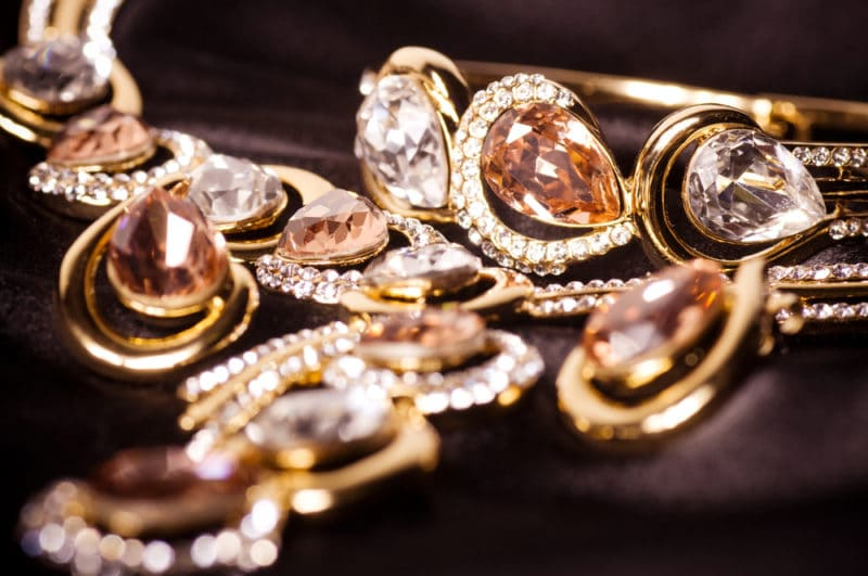 diamonds | 10 Best Jewelry Fashion Blogs for Affordable Style Tips