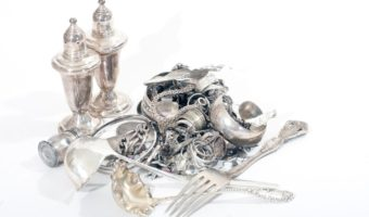 silver jewelry | Sterling Silver Jewelry vs. Pure Silver: What's The Difference?