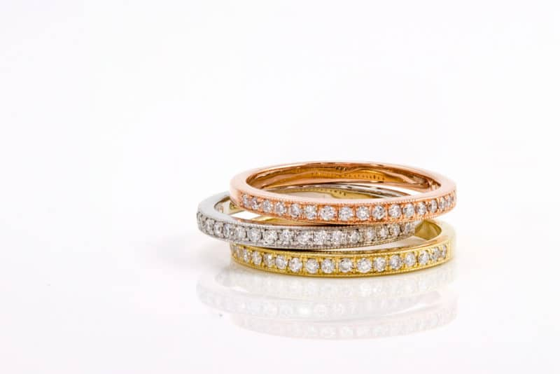 bracelets | What Materials Make Up Most Types Of Fashion Jewelry?