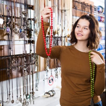 5 Ways To Ensure Discount Fashion Jewelry Is Good Quality