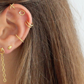 Mid-Season Trends: Earrings For Women