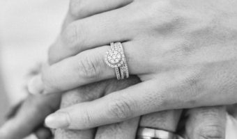 Ring on Finger   Is There Any Real Value To Cubic Zirconia?