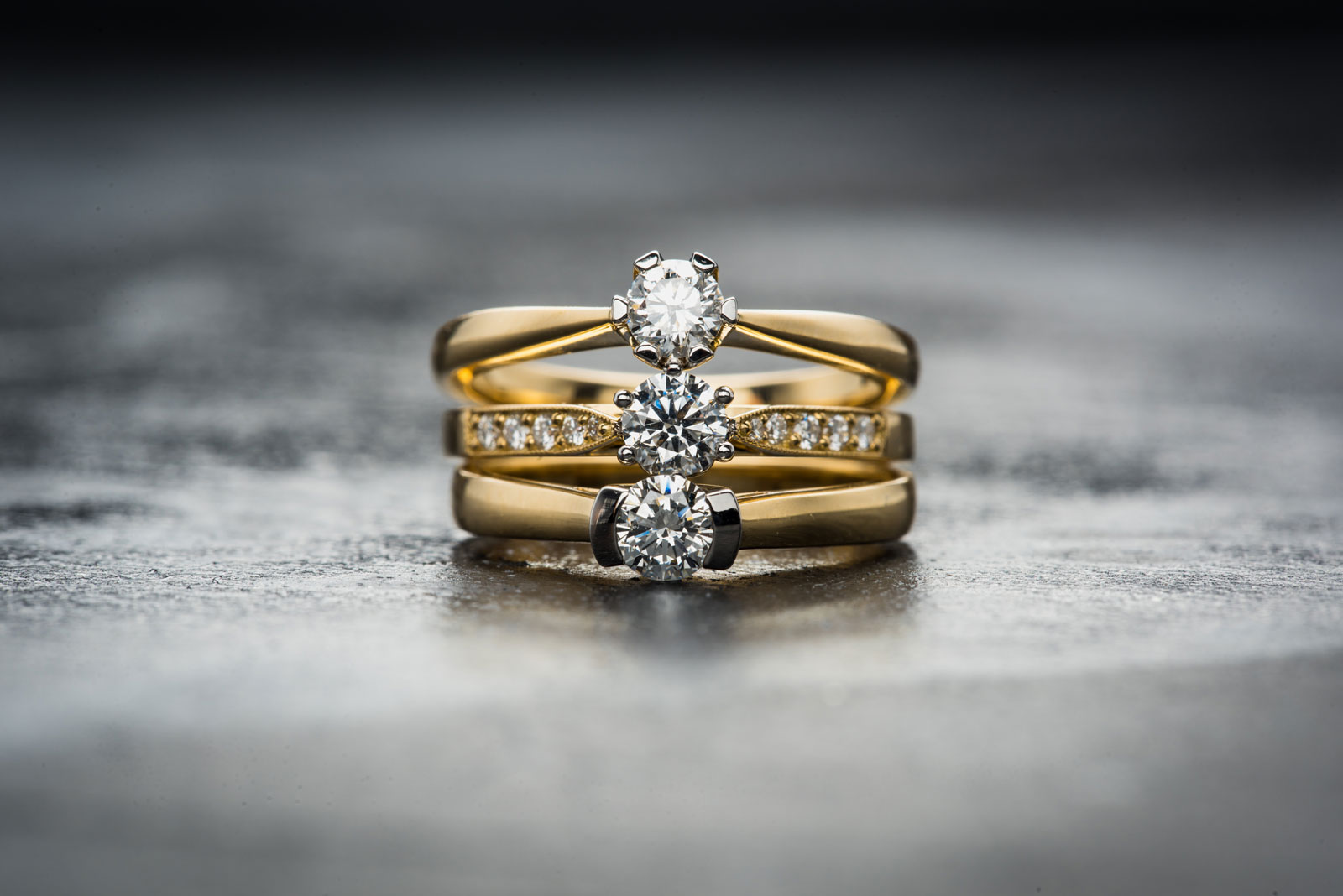 Ring | Does Costume Jewelry Really Turn Your Skin Green?