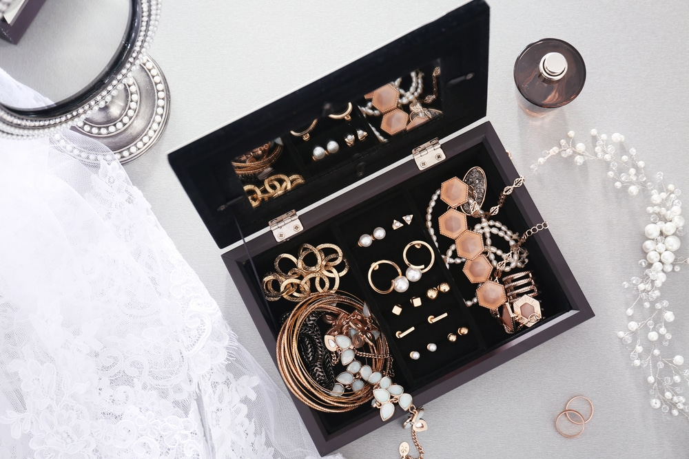Fashion earrings | Your Definitive Guide To Fashion Jewelry Style This Season